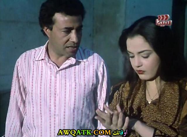 صورة الفنان المصري سمير وحيد داخل فيلم
