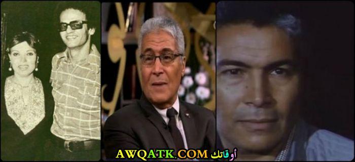 صورة مجمعة للفنان المصري سيف عبد الرحمن