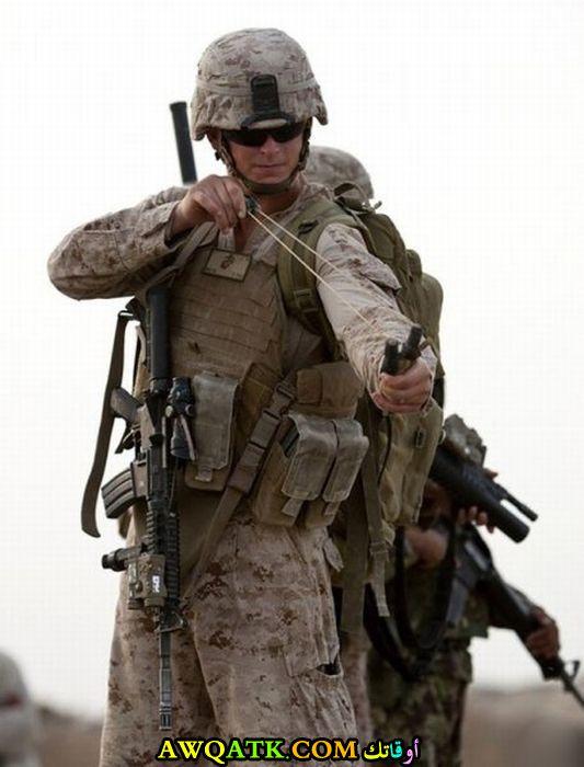 دي آخرة اللي يدخل عيال الجيش