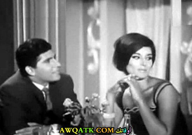 صورة الفنان المصري عبد اللطيف التلباني داخل فيلم