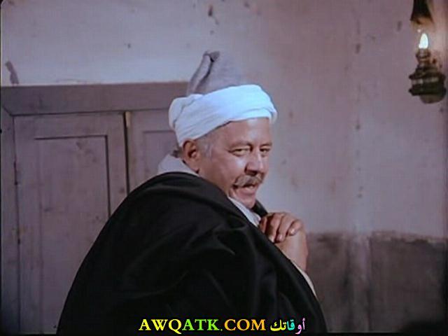الفنان عبد المحسن سليم