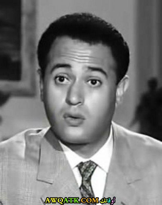 الفنان عبد المنعم إبراهيم