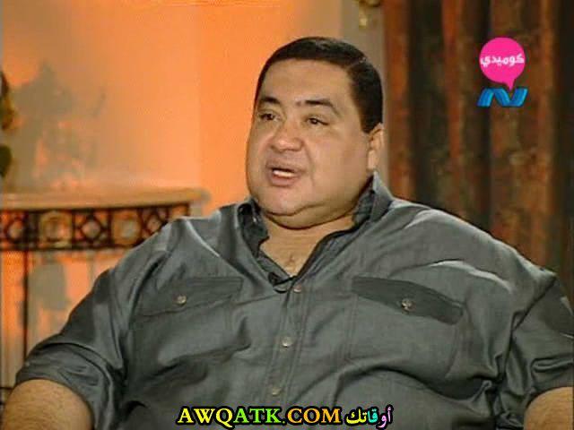 الفنان علاء ولي الدين
