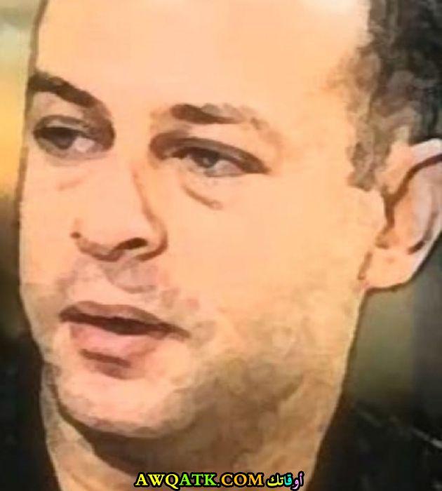 الممثل عماد الراهب