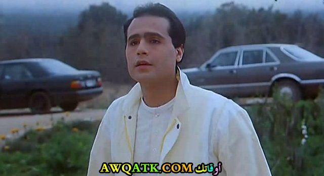 الفنان عماد عبد الحليم