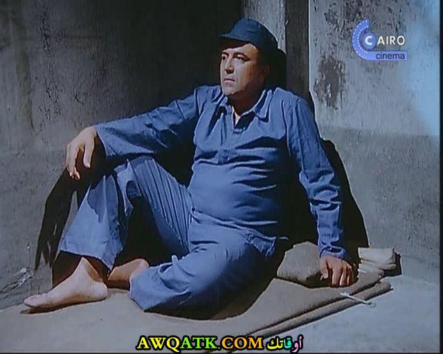 الفنان عماد محرم