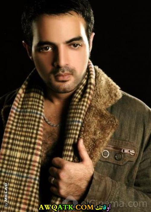 الفنان عمرو محمود
