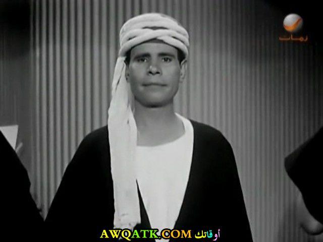 الفنان عمر الجيزاوي