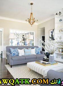 غرف معيشة جميلة جدا , احلى تصميمات ليفينج روم جميلة