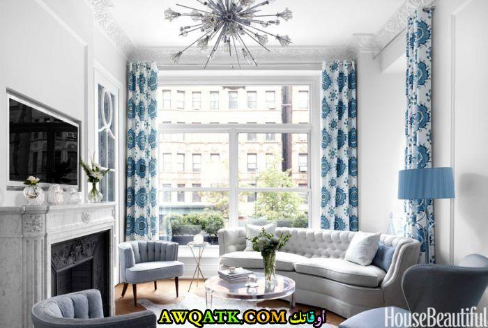 أجمل ديكورات غرف معيشة