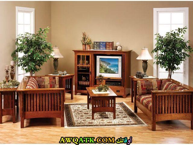 غرفة معيشة هندية قمة في الجمال