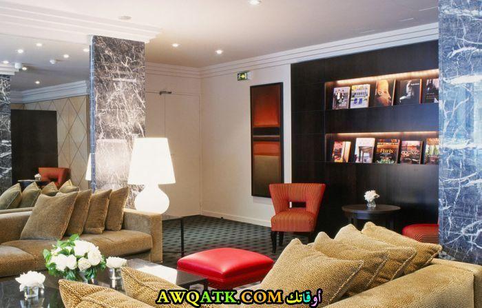 غرفة معيشة هوم بلازا قمة في الشياكة