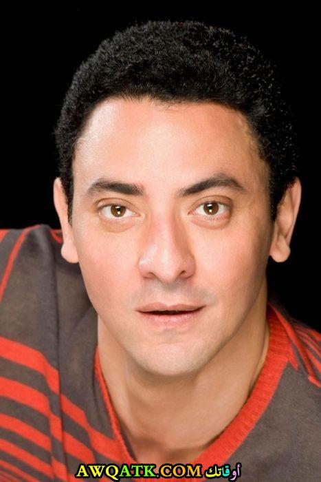 الفنان فتحي عبد الوهاب