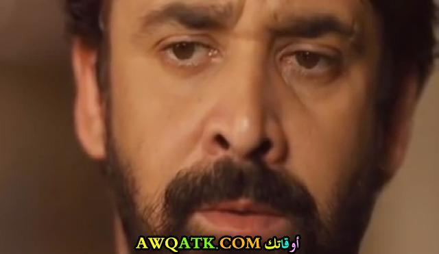 صورة جديدة للنجم المصري كريم عبد العزيز