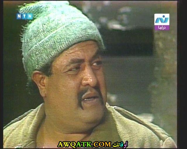 صورة للفنان محمد متولي داخل مسلسل