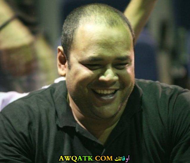 أحدث صورة للفنان المصري محمد ممدوح