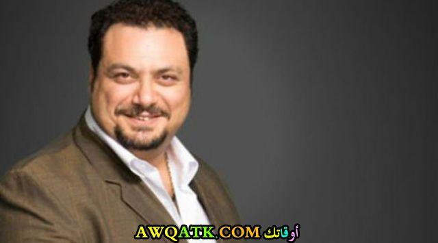الفنان مراد مكرم