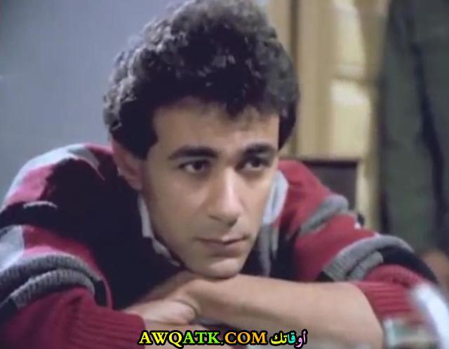 الفنان مصطفى كريم
