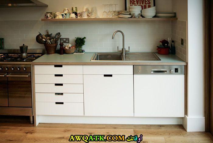 مطبخ فورميكا بسيط جداً