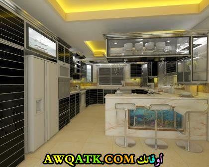 مطبخ هافانا شيك جداً