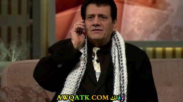 مظهر أبو النجا