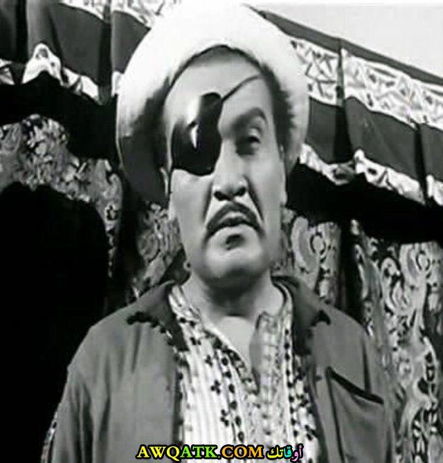 صورة الفنان المصري نظيم شعراوي صورة جميلة وروعة