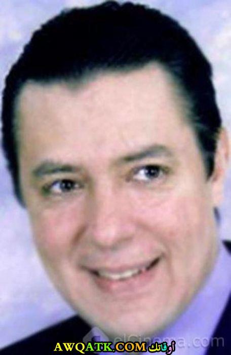 الفنان هشام عبد الحميد