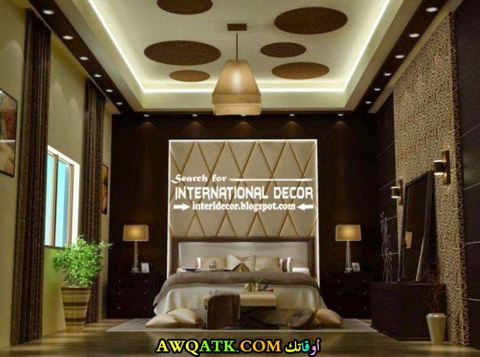 سقف فلل سعودي كويتي حلو جداً