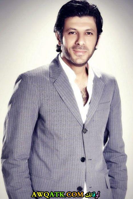الممثل إياد نصار