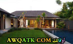 حدائق فلل خليجية اماراتية كويتية قطرية منتهى الروعة