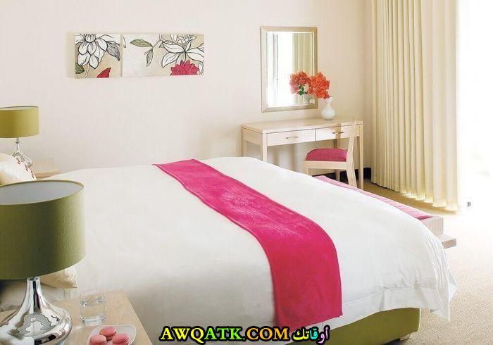 ديكور غرفة نوم فيلا قمة الشياكة الجمال