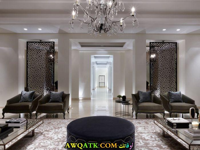 ديكور فيلا علي الطراز الكويتي بتصميم أنيق وجميل