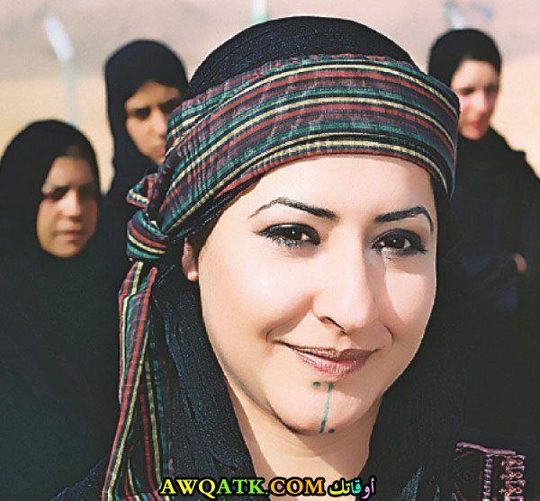 أحلى صورة للفنانة رنا أبو غالي