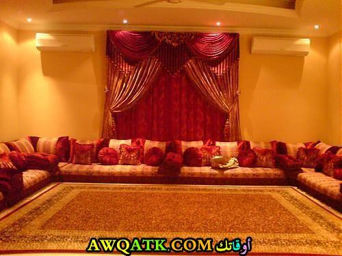 ستارة جلسات مغربية جميلة جداً