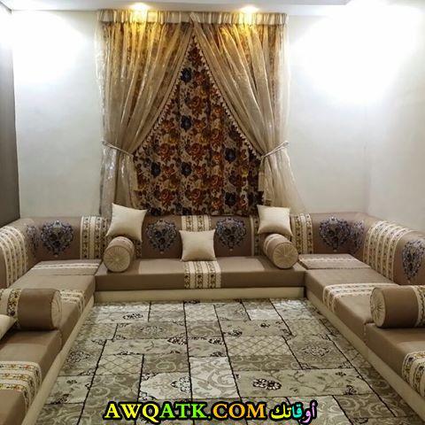 ستارة جلسات مغربية شيك جداً وجميلة