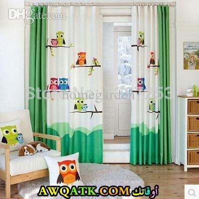 ستارة تناسب غرف نوم الأطفال رائعة وشيك