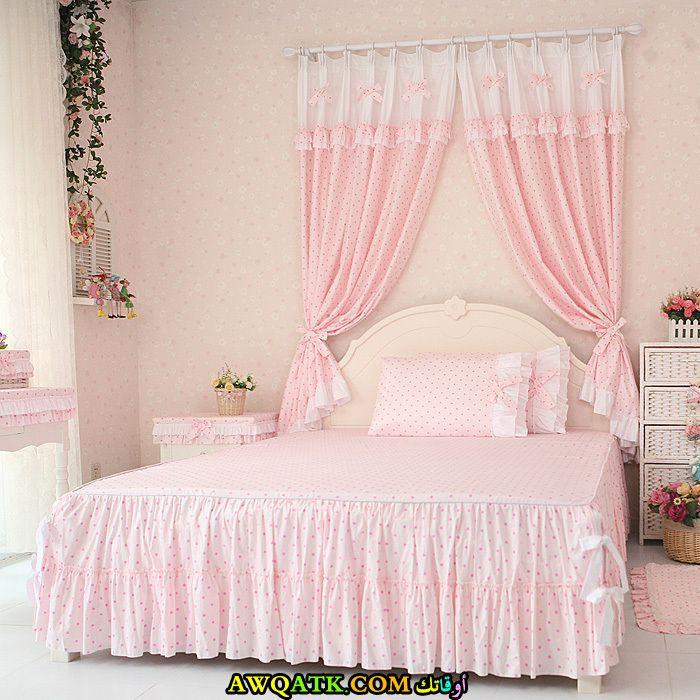 ستارة تناسب حجرة النوم أنيقة وجميلة