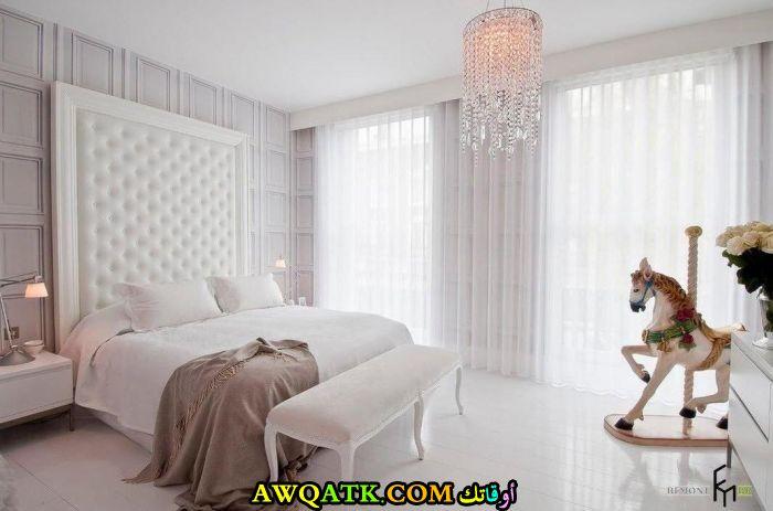 ستارة حديثة تناسب غرف النوم فخمة جداً وشيك