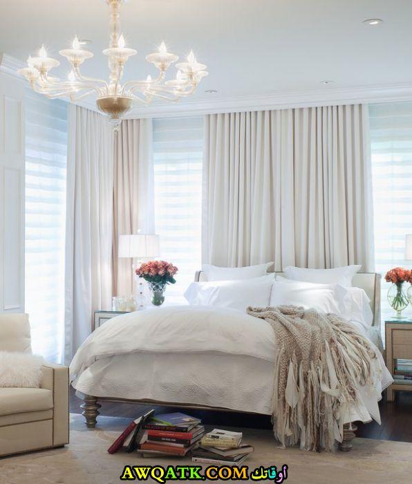 ستارة حديثة تناسب غرف النوم في منتهي الجمال