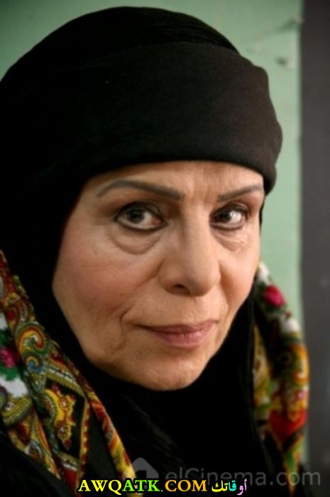 الفنانة سميرة خوري