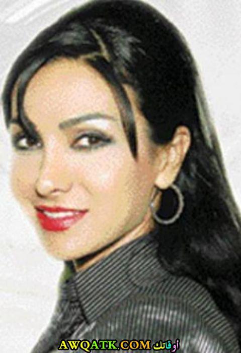 أحدث صورة للفنانة سهير عودة