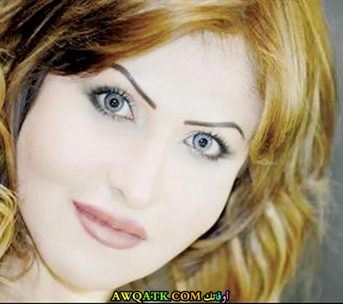 الفنانة سونيا العلي