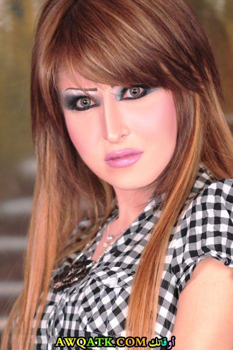 صورة الفنانة سونيا العلي