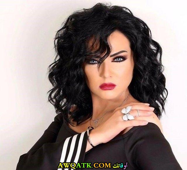 الممثلة صفاء سلطان