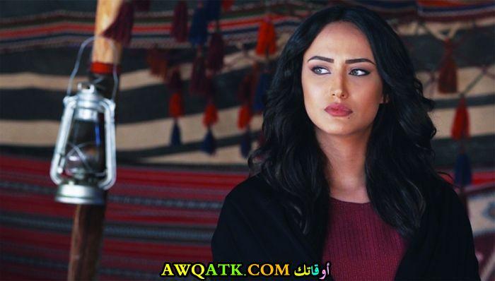 الممثلة علا ياسين