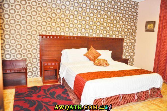 ديكور غرفة نوم فيلا سعودي روعة