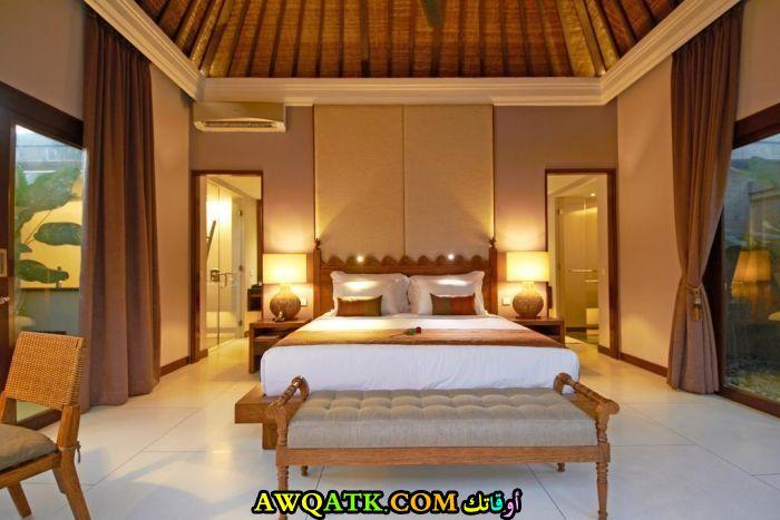 غرفة نوم فيلا للعرسان مودرن وشيك