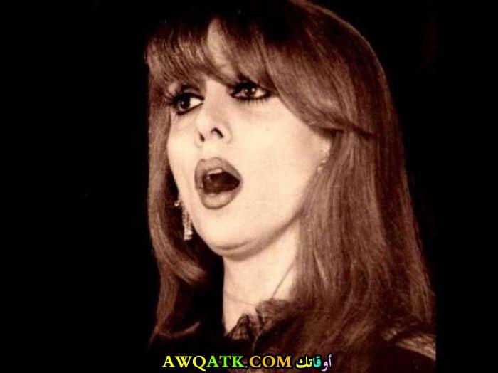الممثلة فيروز