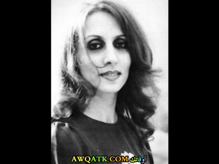 صورة قديمة للممثلة فيروز