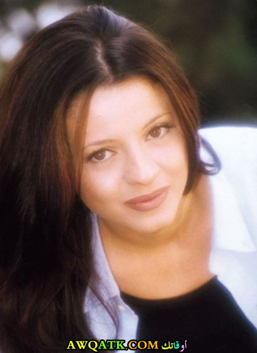 صورة قديمة للممثلة فيفان انطونيوس